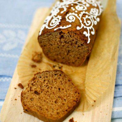 Пряничный хлеб