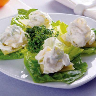 Салат «Восточный деликатес»