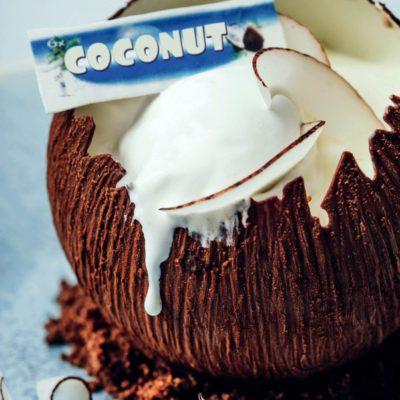 Coconut Bounty