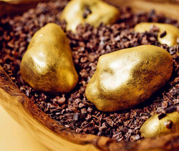 Золото маккены (десерт)